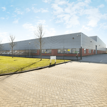 Montapacking opent tiende distributiecentrum in Lelystad
